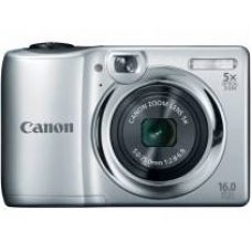 Digital Photo Camera Canon PowerShot A810