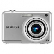 Digital Photo Camera Samsung ES9 Silver