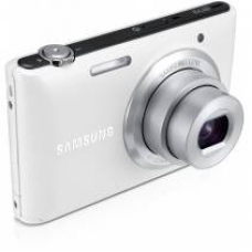 Digital Photo Camera Samsung ST72 White