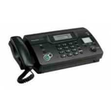 Fax Panasonic KX-FT981