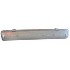 Светильник ЛД 1х20 Вт герметичный